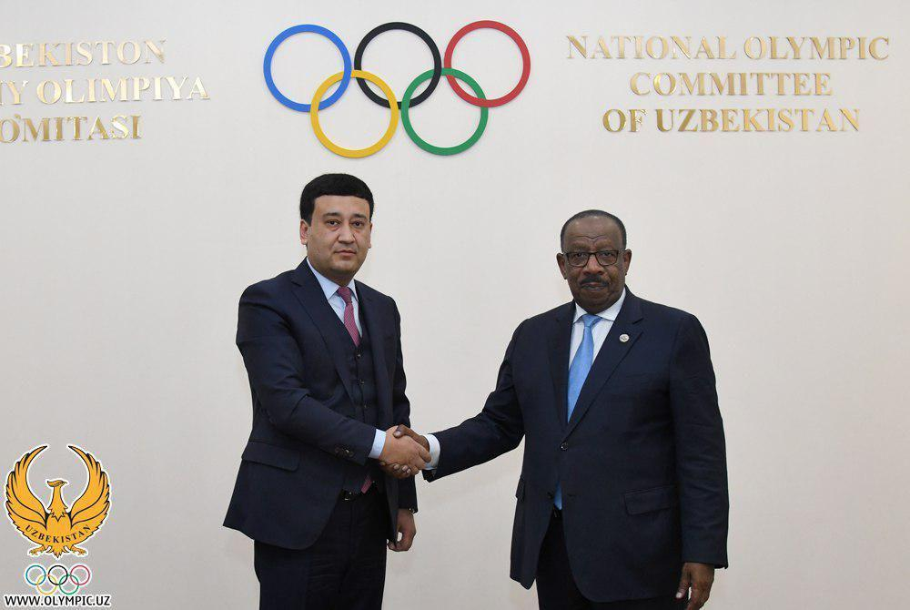 Почему зарубежные спортсмены отказываются приезжать в Узбекистан?