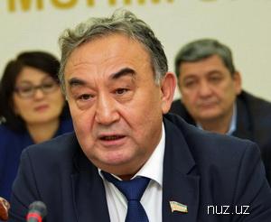 В Узбекистане формируют законодательную базу для атомной энергетики