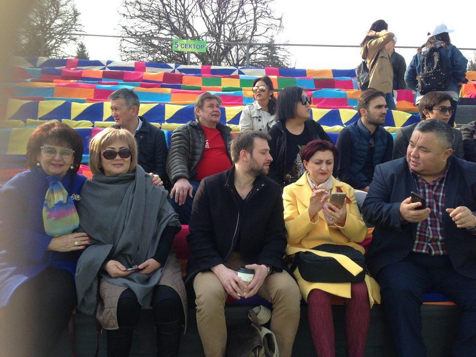 """В Алматы состоялся международный форум """"Наурыз в центре Азии"""""""