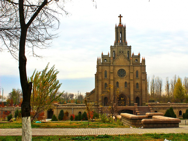 Общественный совет составил список исторических зданий Ташкента, которые должны быть сохранены в качестве культурного наследия