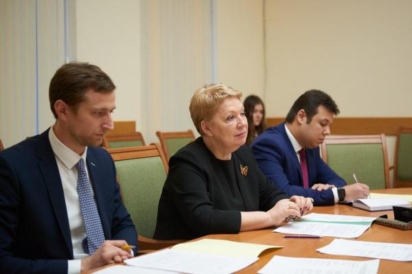 Преподаватели русского языка смогут проходить подготовку в России