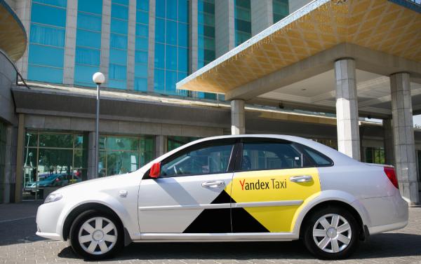 В Узбекистане для таксистов вводится ряд послаблений