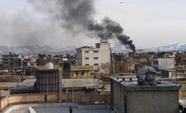 Боевики Исламского государства провели серию нападений в Афганистане