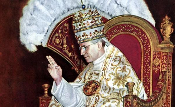 Atlantico (Франция): какие неожиданности может принести открытие архивов Ватикана
