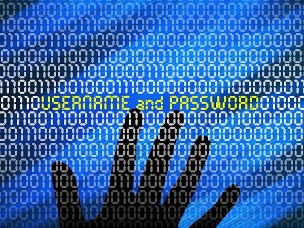 Как создать сложный пароль?