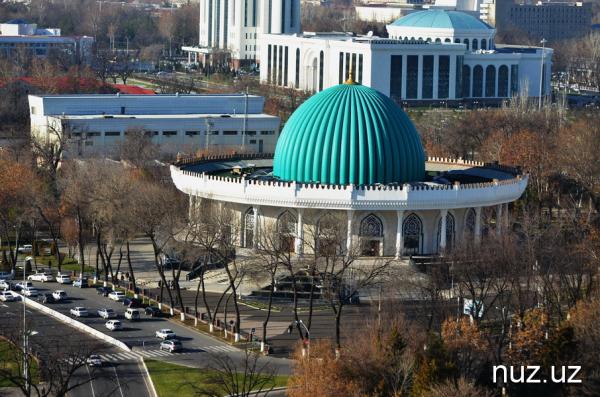 Ташкент примет чемпионат мира по тяжелой атлетике среди юниоров