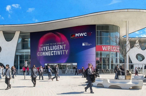 Самое важное с Mobile World Congress 2019