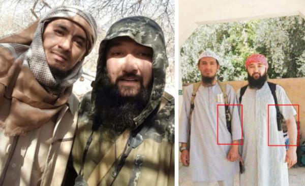 За что гражданин Узбекистана был признан виновным в Стокгольмском суде
