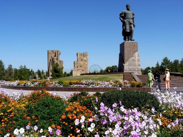 В Кашкадарьинской области появится этнокишлак с лагерем воинов Амира Темура