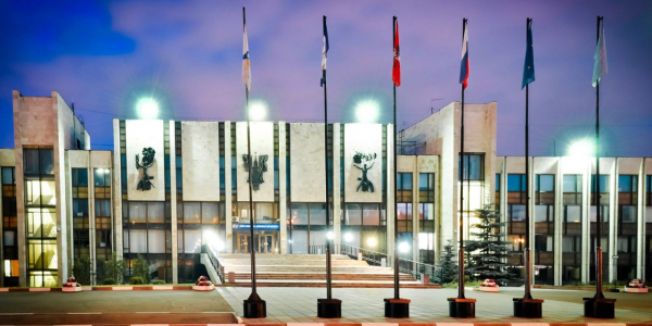 В МГИМО началась «Неделя Узбекистана»