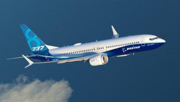Что не так с Boeing 737 Max?