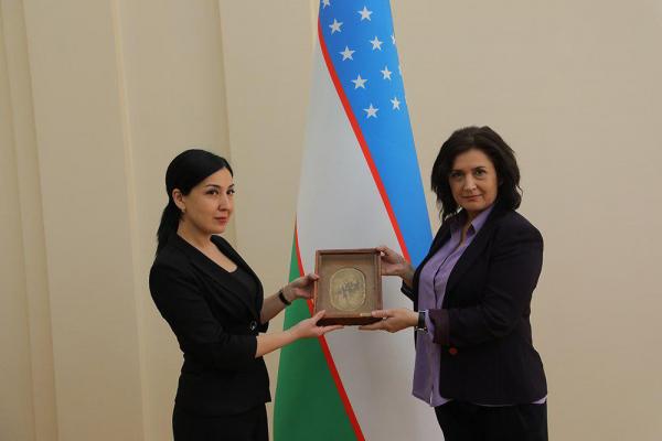 Генпрокуратура Узбекистана нашла пропавшую десять лет назад картину Рембрандта
