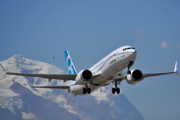 Узбекистан отказался принимать самолеты типа Boeing 737 Max 8 и 737 Max 9