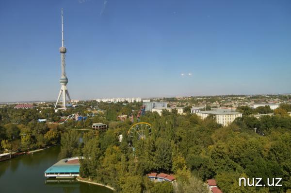 Ташкент оказался на 203-м месте в рейтинге уровня качества жизни