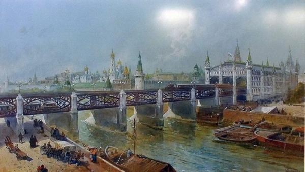 Влюблённый в Туркестан. Жизнь и странствия Николая Каразина - художника, писателя, солдата. Глава восьмая