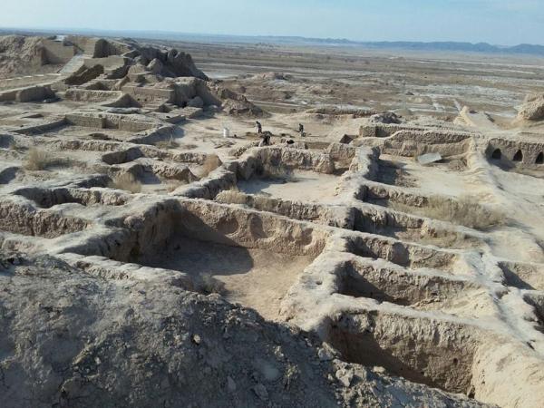 Наступая на старые грабли: городищу Топрак-кала угрожают «реставраторы»