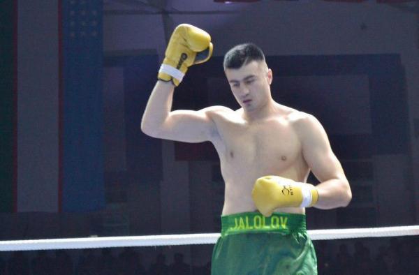 Отказался выходить на ринг: накануне боя сменился противник Баходира Джалолова