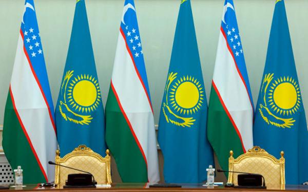 Казахстанская экспортно-страховая компания открыла офис в Узбекистане