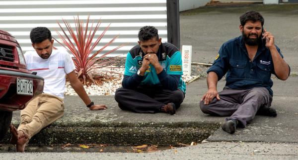 Стрельба в мечетях Новой Зеландии. В СМИ опять упоминают Узбекистан