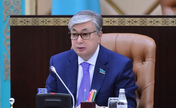 Новый президент Казахстана вступил вдолжностьи сразу предложил переименовать столицу
