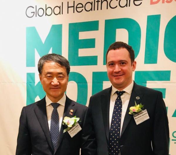 Предложено открыть в Узбекистане Центр народной монгольской медицины