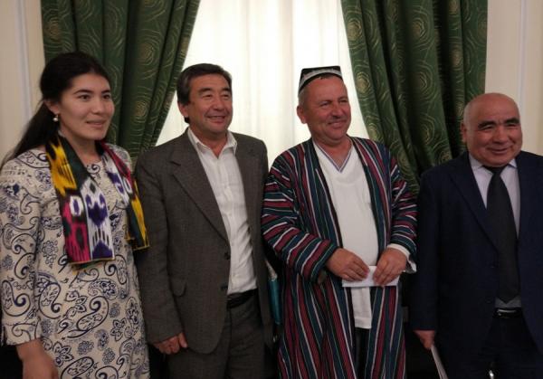 Дети  Узбекистана получат инновационные   возможности образования и развития