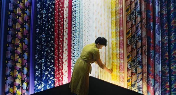 Россия и Китай остаются главными потребителями узбекского текстиля
