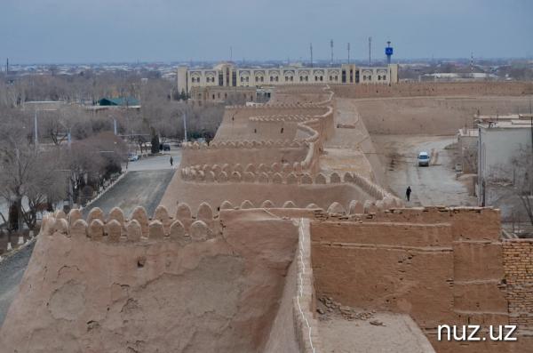 Минкульт намерен возродить реставрационное дело в Узбекистане