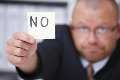Что делать если отказывают в выдаче кредита