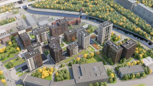 Официальный сайт ЖК Резиденции Архитекторов – своевременная помощь в выборе жилья
