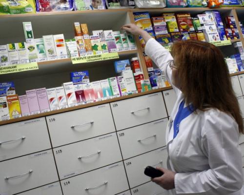Антимонопольному комитету могут передать контроль за розничной реализацией лекарств