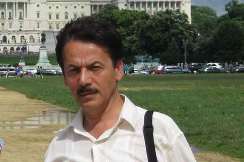 Лукмон Бойматов (Таджикистан): основы культурно-цивилизационного единства стран Центральной Азии сознательно разрушаются, а вместо них пропагандируются националистические идеи