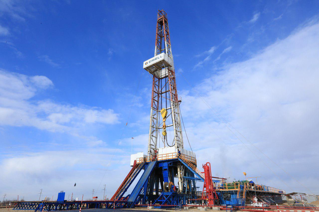 Опыт компании Halliburton использован в скважинах на Юрском отложении месторождения «Мустақилликнинг 25 йиллиги»