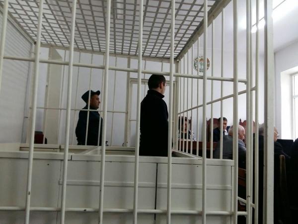 Виновный в смерти студента колледжа им.Боровского Жасура Ибрагимова досрочно вышел на свободу