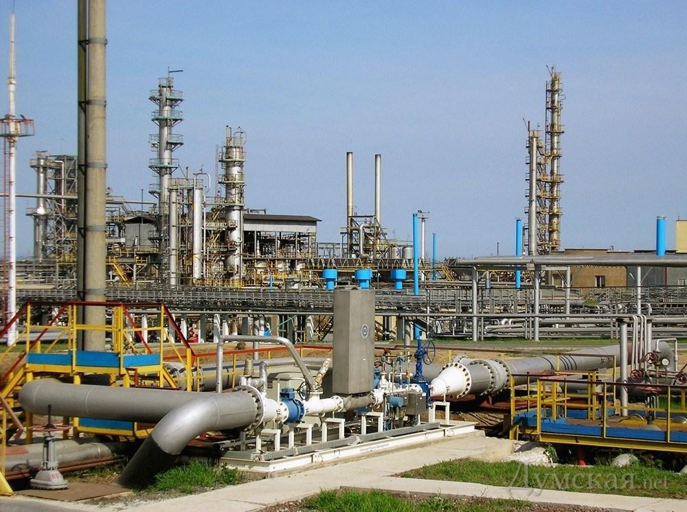 Ферганский нефтеперерабатывающий завод будет продан иностранному инвестору