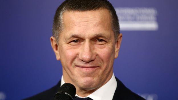 Полпред президента вПФО оказался в76 раз богаче В. Путина