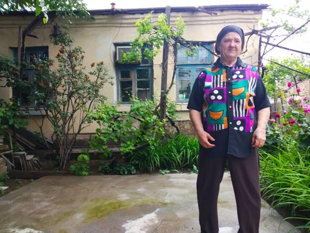 Бесчинства по адресу Ок-йул, 59: как у пенсионерки отобрали участок