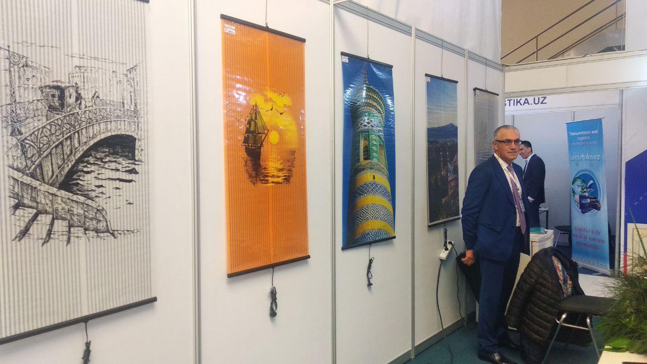 В Ташкенте стартовала выставка EXPO - RUSSIA UZBEKISTAN 2019. С приветственным посланием к участникам обратился глава МИД РФ Сергей Лавров