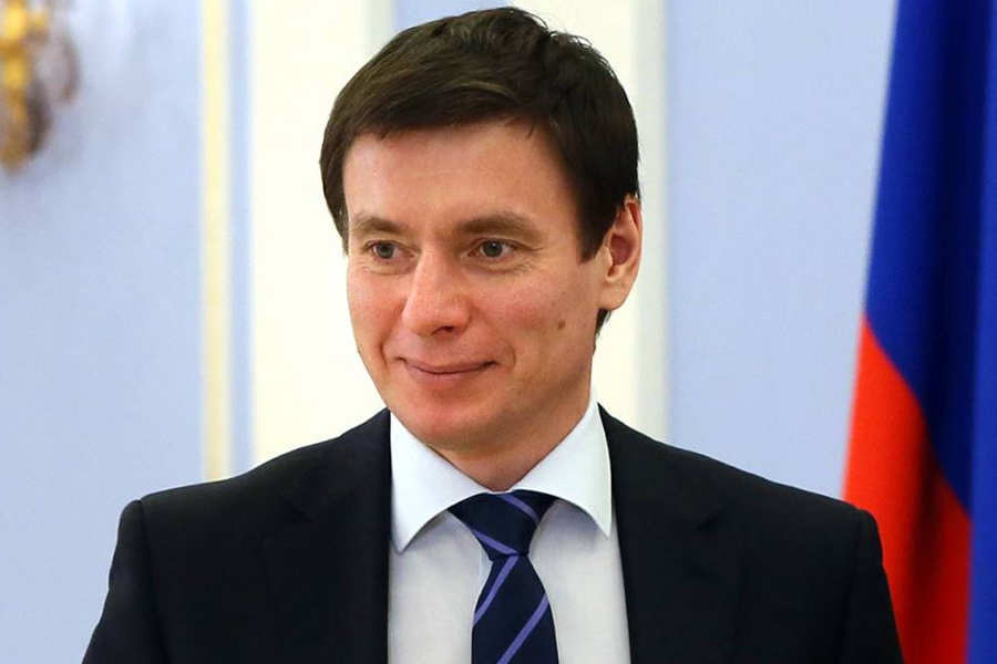 Глава РЭЦ Андрей Слепнев: Узбекистан и РФ будут вместе продвигать свои товары на внешних рынках