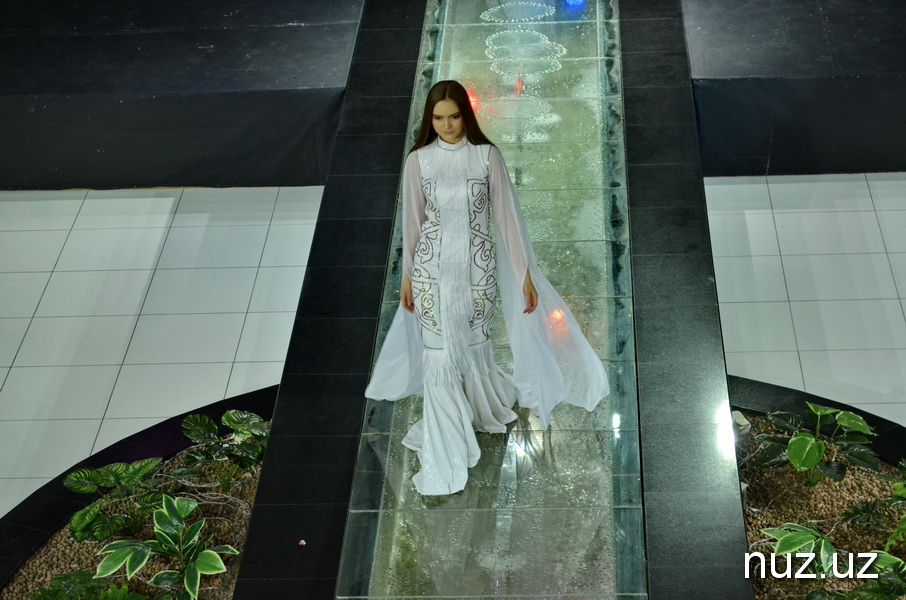 Гран-при Miss Union Fashion 2019 вновь у представительницы Казахстана