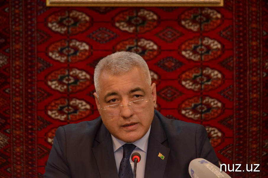 Туркменистан инициировал создание Каспийского Экономического форума