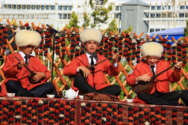 Опубликована программа фестиваля искусства бахши в Термезе