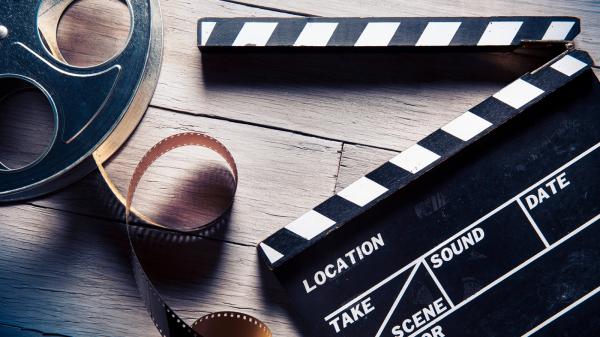 Открывается второй сезон бесплатных курсов киноискусства для молодежи (видео)