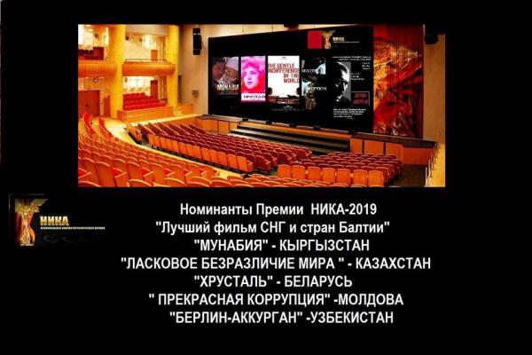 Фильм Зульфикара Мусакова «Берлин-Аккурган» представлен на российских кинофестивалях