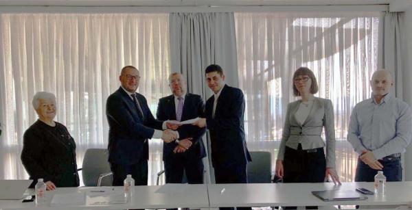 В Болгарии начало свою работу представительство Всемирного Конгресса Узбекских Объединений