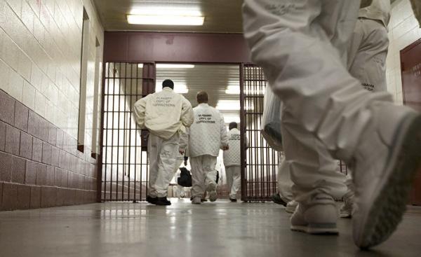Жуткие тюрьмы Алабамы: проверка показала, что там постоянно убивают и насилуют (The New York Times, США)