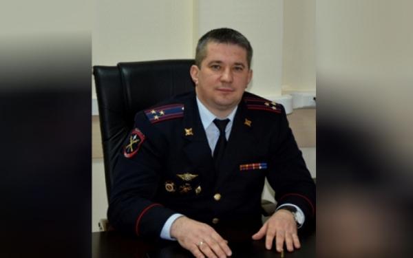 Полковник из Ташкента стал начальником УВД по Зеленоградскому административному округу Москвы