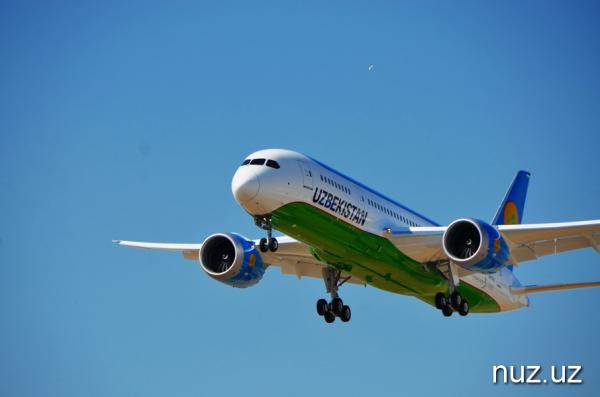 Этим летом Ташкент и Тбилиси свяжет долгожданный прямой авиарейс