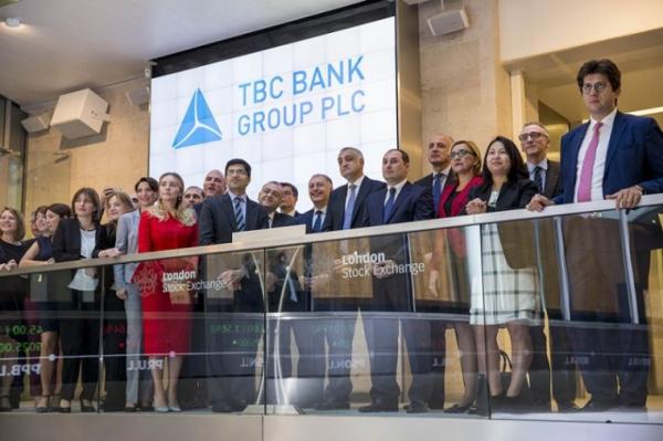 Грузинский TBC Bank приобрел контрольный пакет акций Payme на 5,5 млн долларов