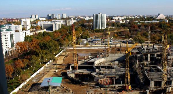 Минэкономики и промышленности Узбекистана  предлагает создать  Агентство по урбанизации